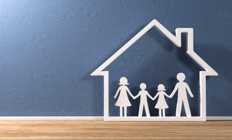 Come rendere una casa prima di rischi per i bambini